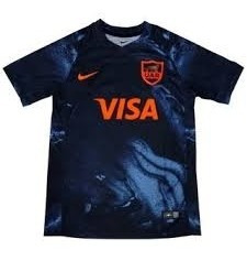 Camiseta Rugby Los Pumas Nike Alternativa 201819 Niño 046