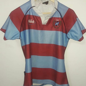 Camiseta Rugby Plaza Jewell Atletico Del Rosario Flash