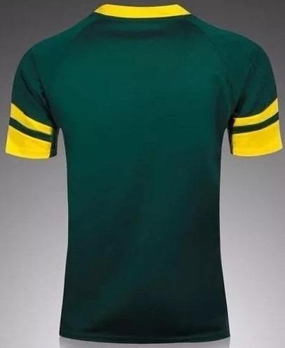 Camiseta Springboks 2017asics900 00 Africa Rugby South En E9IDH2YeW