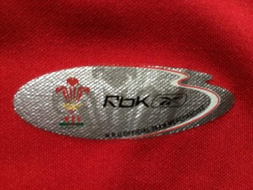 camiseta rugby wales - pumas argentina nueva zelanda fiji