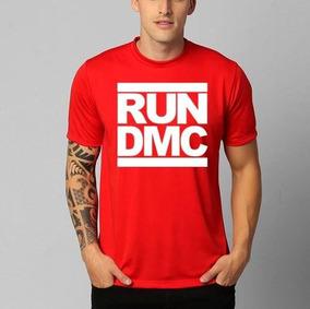 7b4e43368a Camiseta Run Dmc Hip Hop - Rap - A Melhor !