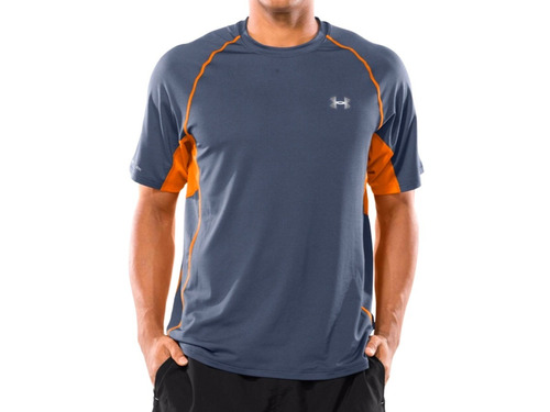 camiseta runnig coldblack under armour  1233420 talla m
