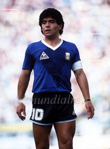 camiseta sel. argentina