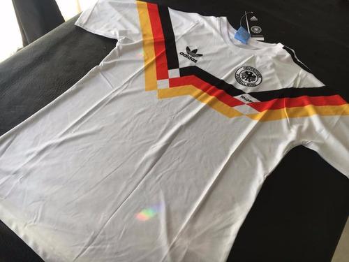 camiseta seleccion alemania 1990 klinsmann!