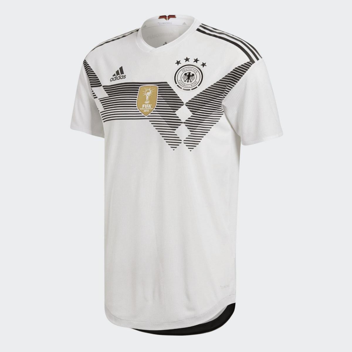 6cae0515f219e camiseta seleccion alemania 2018 original version jugador. Cargando zoom.