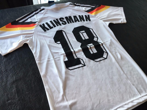 camiseta seleccion alemania