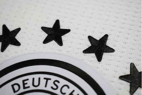 camiseta seleccion alemania mundial 2018 kroos climachill