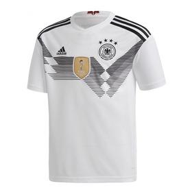 Camiseta Seleccion Alemania Rusia 2018 Marco Reus