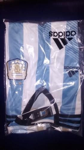 camiseta selección argentina 2014