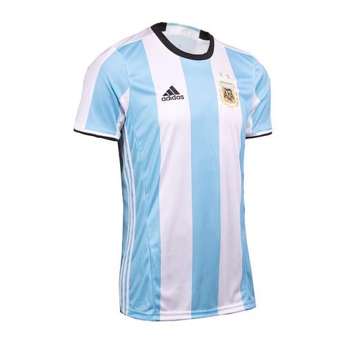 camiseta selección argentina
