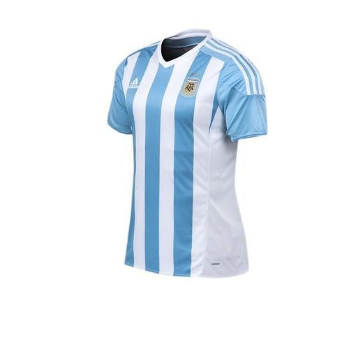 camiseta seleccion argentina adizero nueva 2015 original