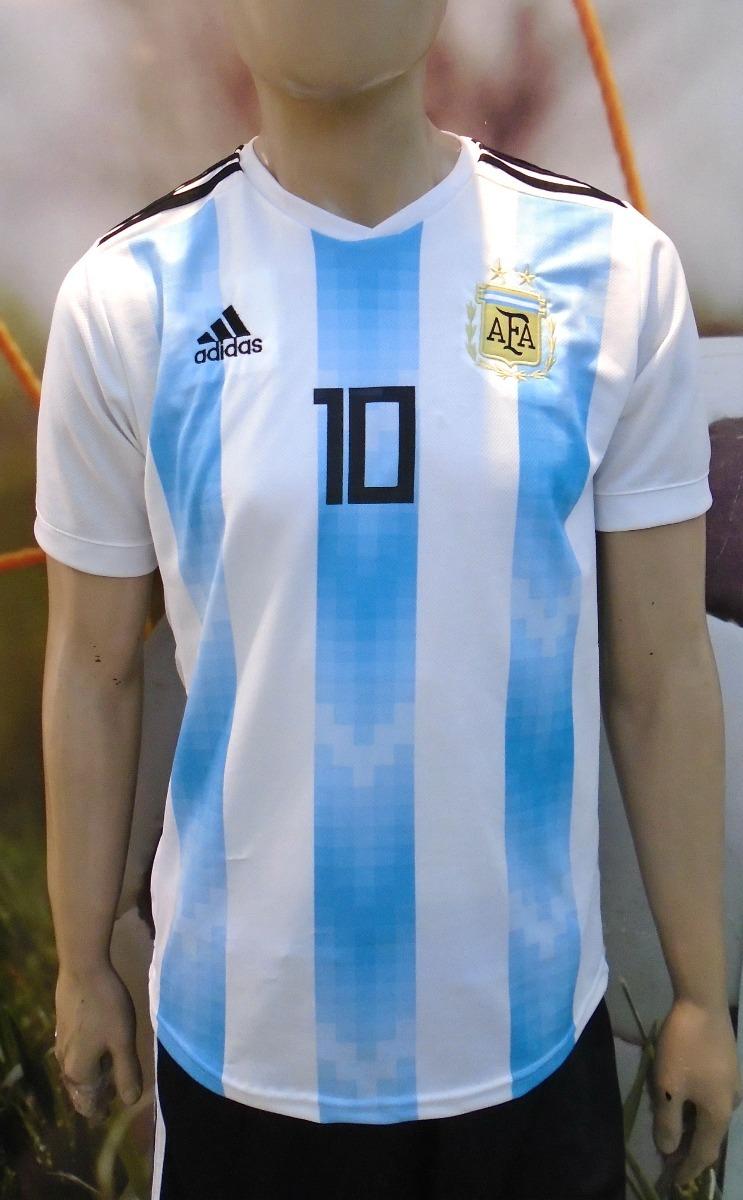 camiseta seleccion argentina venta x mayor adulto x 10. Cargando zoom. daa78af724980