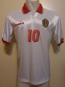 bb9235eb Camiseta Belgica - Camisetas en Mercado Libre Argentina