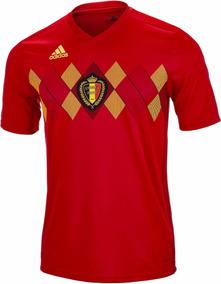 ec8d3a29 Camiseta Belgica Amarilla - Camisetas de Selección en Mercado Libre  Argentina