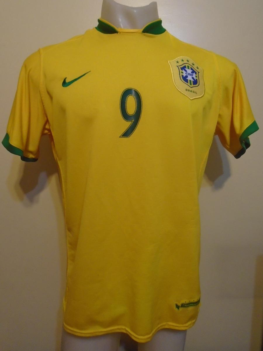 851223da5 Camiseta selección brasil mundial alemania ronaldo cargando zoom jpg  900x1200 Brasil seleccion camiseta 2017