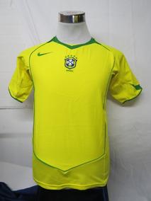 408eecfb76cf2 Camiseta Seleccion De Brasil 2018 - Camisetas de Fútbol en Mercado Libre  Chile