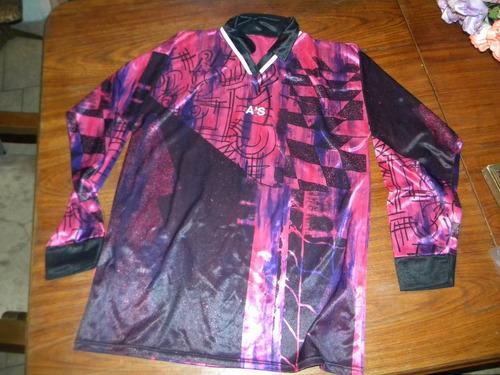 camiseta seleccion brasil y buzo de arquero las 2 a $ 1299