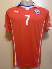 39f850c96 Camiseta Mascherano 2014 - Camisetas de Adultos Rojo en Mercado ...