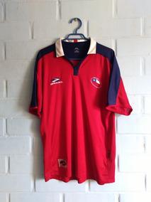 Camiseta Selección Chilena 2003 2006, Brooks