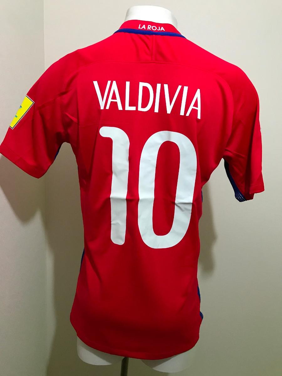 Camiseta Selección Chilena -   20.000 en Mercado Libre b4014afb279a8