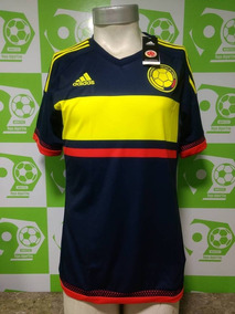 5e85f3de43 Camisetas Seleccion Colombia 100 Algodon - Camisetas de Fútbol en Mercado  Libre Chile