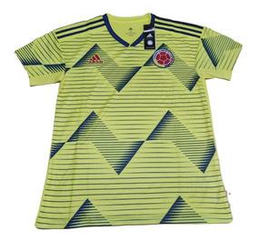 e737fa1ea48 Camisetas Seleccion Colombia En Barranquilla en Mercado Libre Colombia