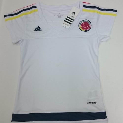 camiseta selección colombia