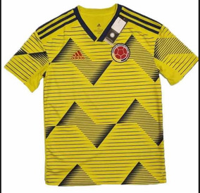 eae4aa0bf Camiseta Seleccion Colombia Copa America - Fútbol en Mercado Libre Colombia