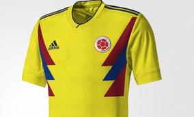 5989baa9a75 Camiseta Seleccion Colombia Bebe en Mercado Libre Colombia