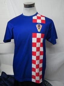 6969597034dfa Polera Croacia - Fútbol en Mercado Libre Chile
