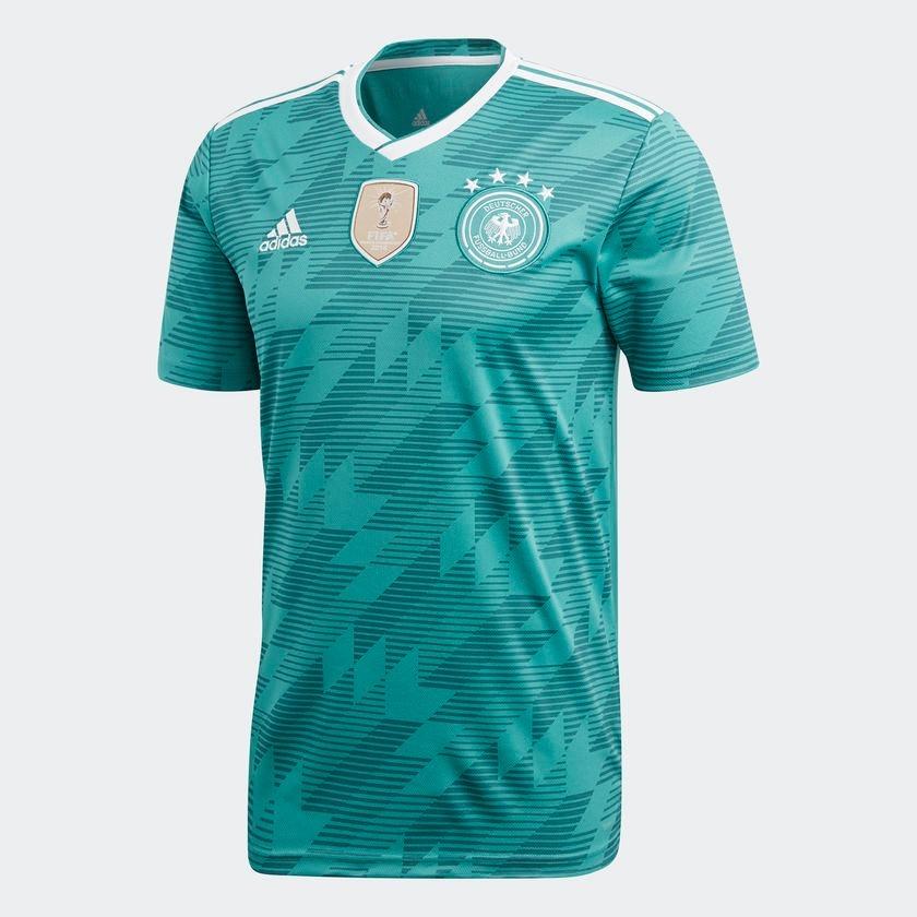 364dfd9abbc12 camiseta selección de alemania alternativa adidas hombres. Cargando zoom.
