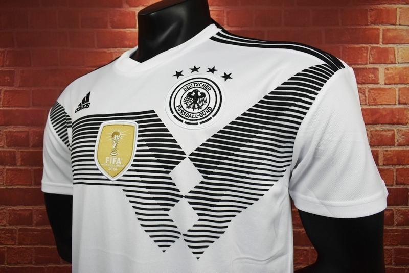 4b698e767ff6b Camiseta Selección De Alemania Climachill adidas Oferta -   150.000 ...