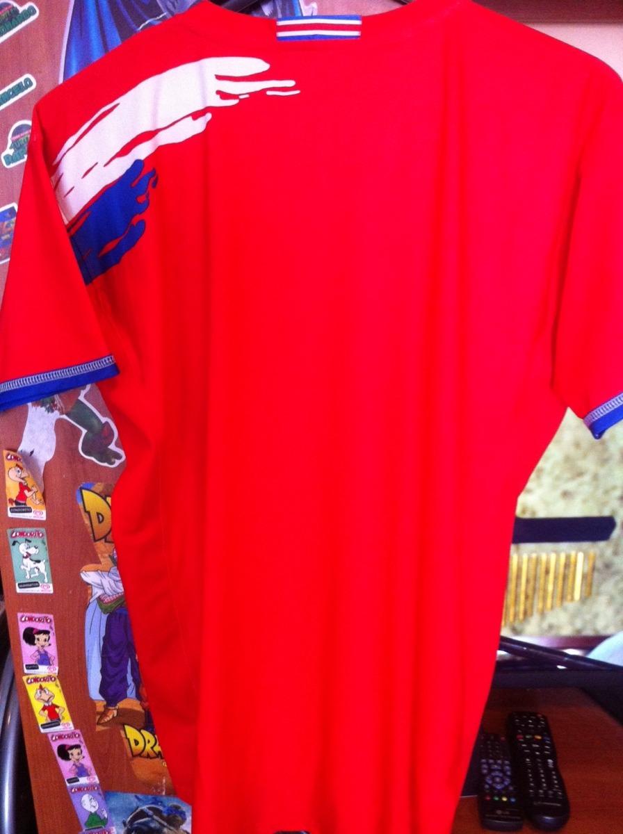 camiseta seleccion costa rica mujer