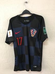 e92a35ac43375 Camiseta Croacia 2018 - Camisetas de Fútbol en Mercado Libre Chile