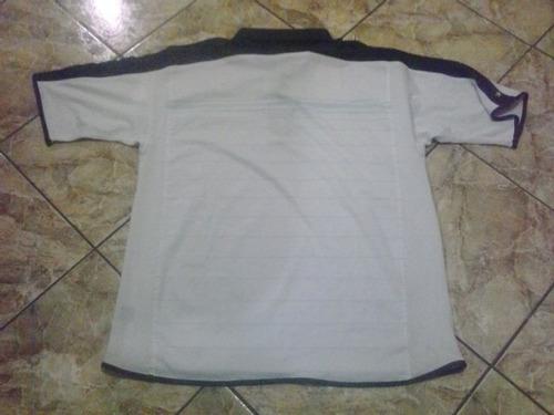 camiseta seleccion de inglaterra umbro talla xl 2003-05