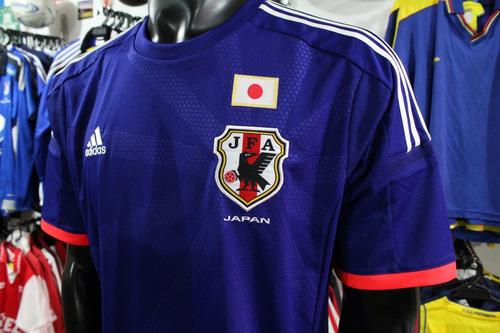 camiseta seleccion de japon 2014 talla l adidas xdx