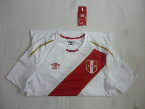 camiseta selección fútbol