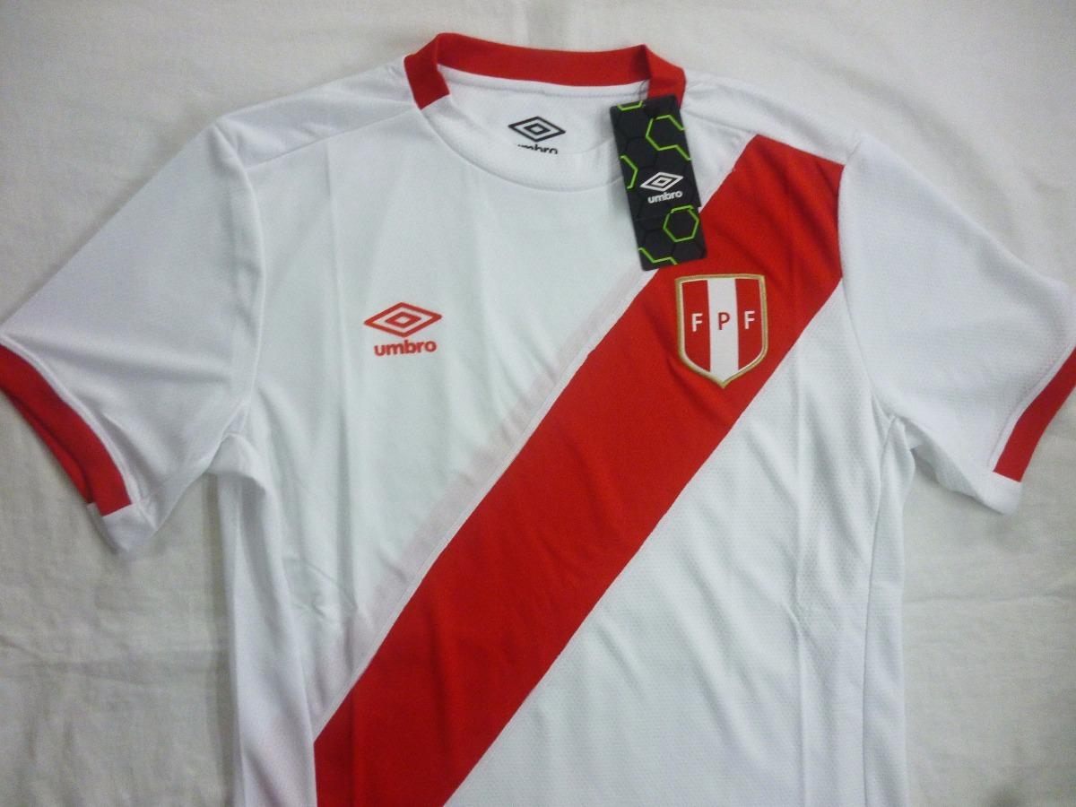 f17b931e18c04 Cargando zoom... selección fútbol camiseta. Cargando zoom... camiseta  selección peruana de fútbol umbro original new 2017