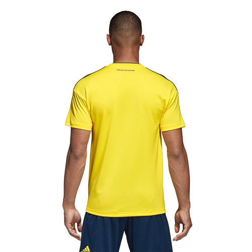 camiseta selección fútbol colombia