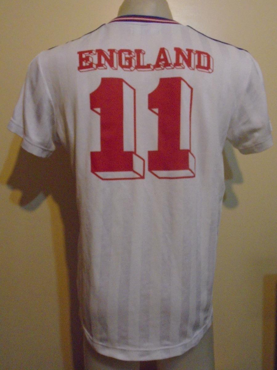 camiseta selección inglaterra reedición retro adidas 2012 l. Cargando zoom...  camiseta selección inglaterra 2012. Cargando zoom. a3ef445d25b06