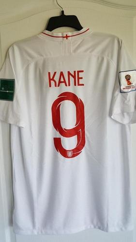 camiseta selección inglaterra 2018