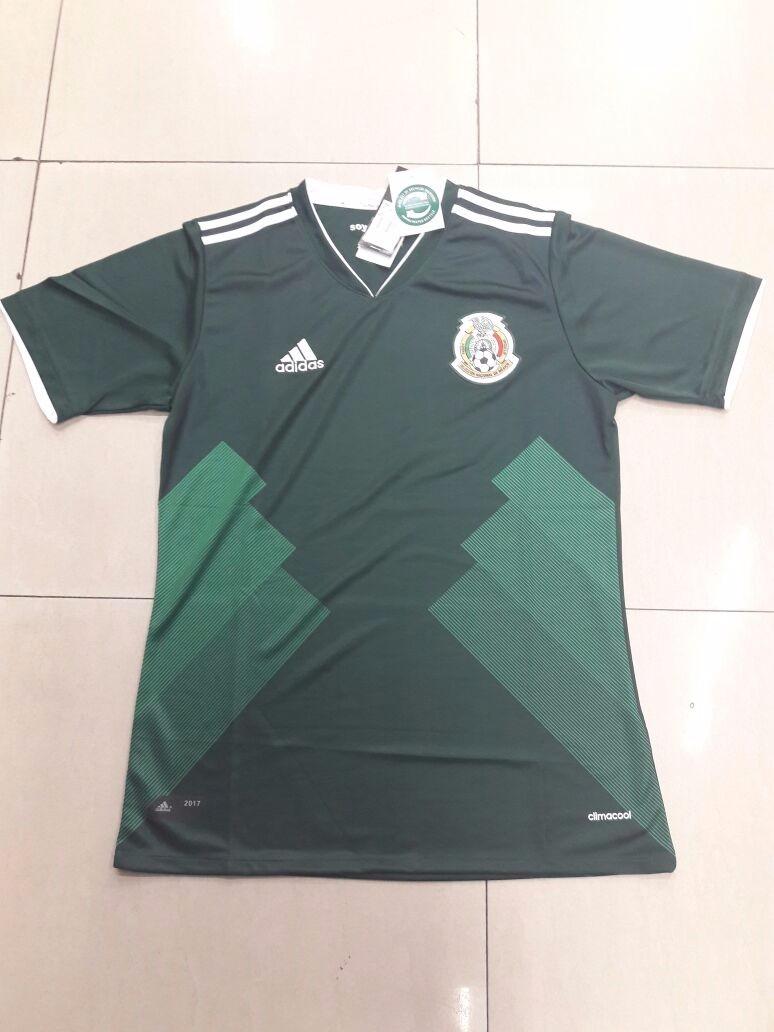 Camiseta Seleccion Mexico Nueva 2018. Original! -   900 59b22ed31a9cc