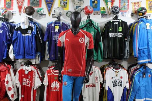 camiseta selección suiza puma talla m xdx