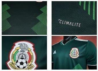 Camiseta Seleção Mexicana México Copa Do Mundo 2018 Promoção - R ... c301c69fce8c3