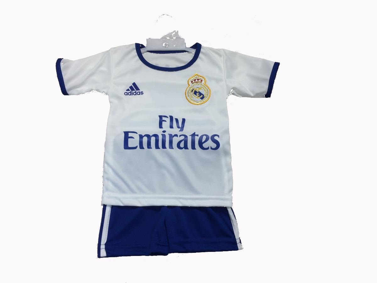 camiseta short de ronaldo bebes recien nacidos real madrid. Cargando zoom. 23a693224b837
