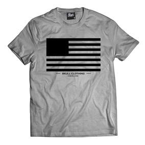 68b563abc Camisetas Blunt Originais - Camisetas no Mercado Livre Brasil