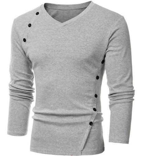 camiseta slim fit estilo irlandês