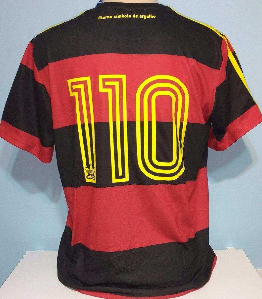 camiseta sport recife original adidas 110 anos algodão - 08. Carregando zoom . 5467c3a10bf8c
