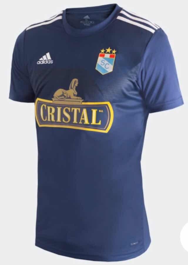 camiseta sporting adidas