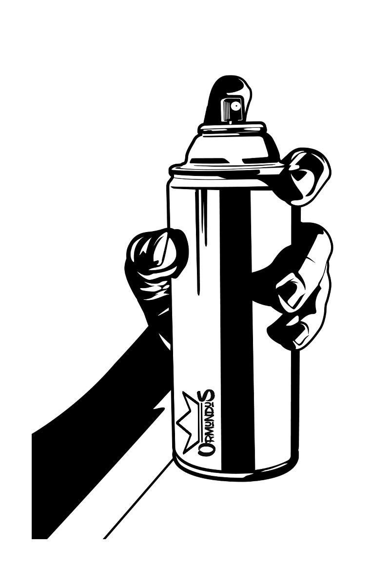 Camiseta Spray Grafite Pixacao Feminina R 39 98 Em Mercado Livre